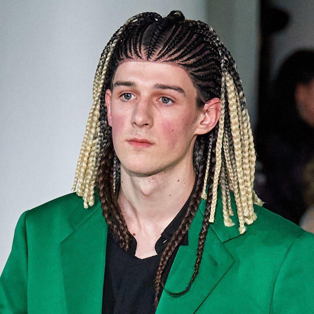 Le buzz de Comme des Garçons à la Paris Men Fashion Week