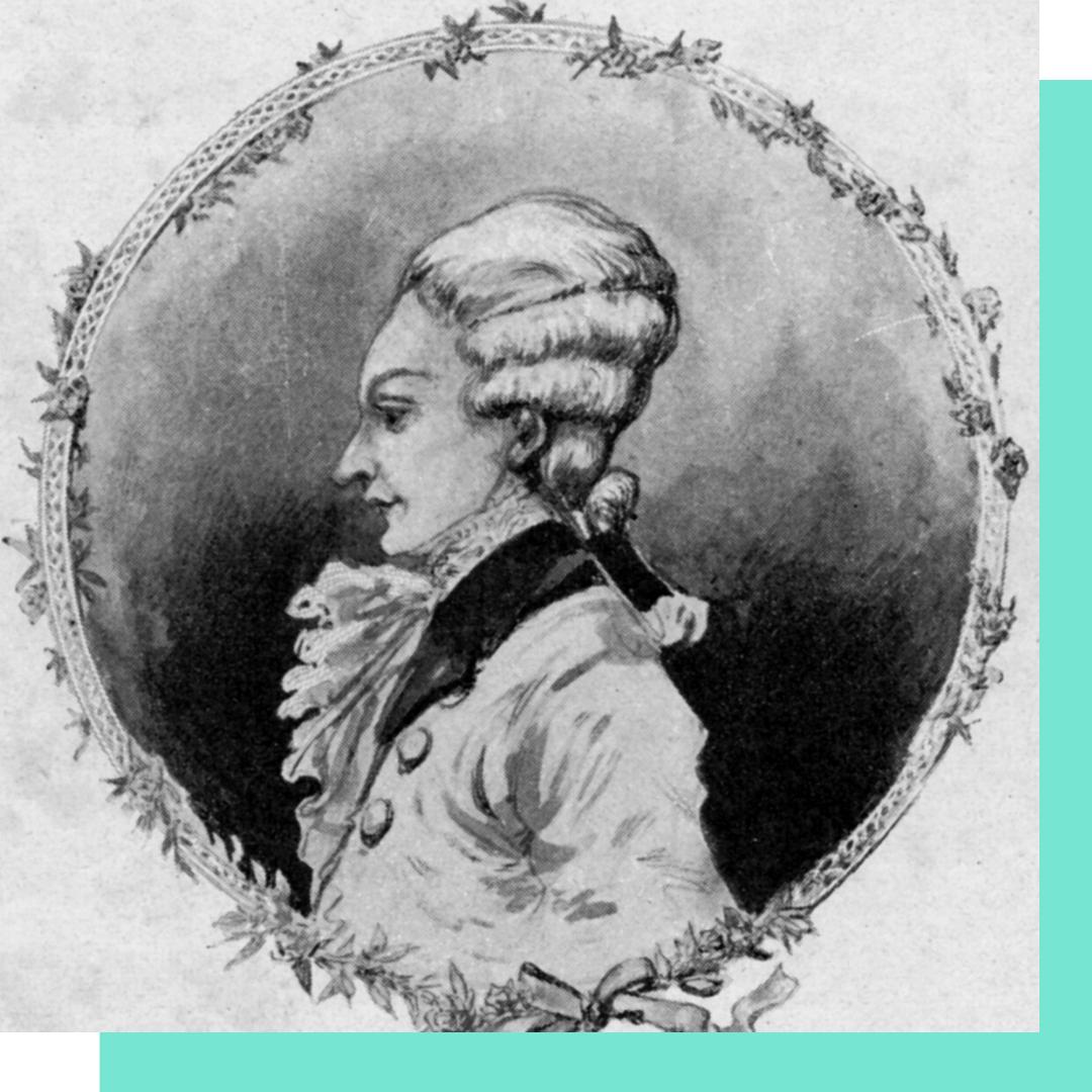 Léonard-Alexis Autié, le coiffeur de Marie-Antoinette